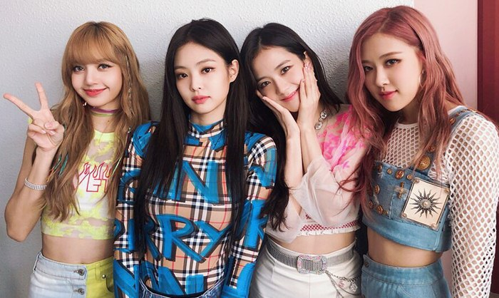 Blackpink Members Profile Age Height Facts Kpop Band
