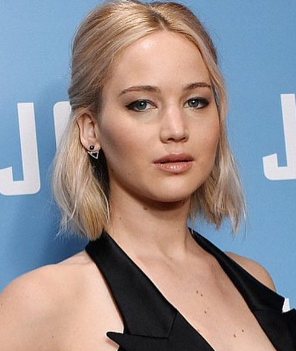 Gallery of Jennifer Lawrence: Jennifer Lawrence Height And
